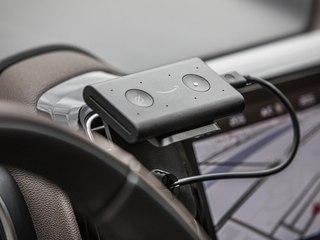 Echo Auto: Alexa te acompaña en el coche