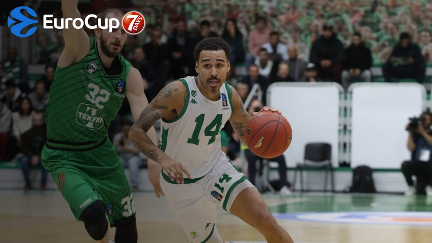 Signings: Dallas Moore re-signs with Nanterre