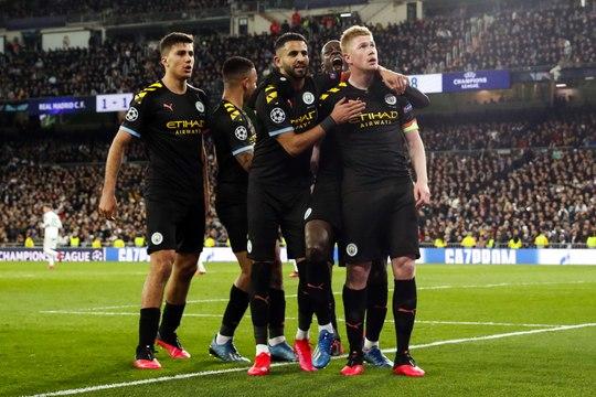 Manchester City : le bilan de la saison 2019-2020