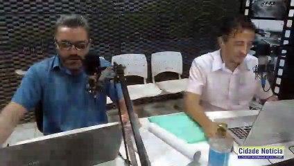 Acompanhe o programa Cidade Notícia desta quarta-feira (17) pela Líder FM de Sousa-PB