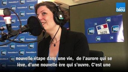 Municipales à Strasbourg : un autre regard sur Jeanne Barseghian