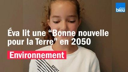 2050, Bonne Nouvelle pour la Terre - L'huile de Palme