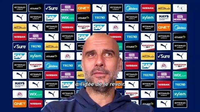 Premier League : Arteta et Guardiola ont parlé de... vin avant le choc Man. City - Arsenal