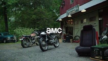 NOS4A2 (Nosferatu) | Trailer Segunda Temporada
