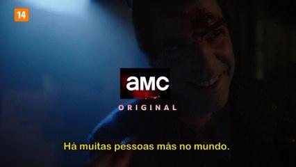 NOS4A2 - Nova temporada | Homem morto (:15)