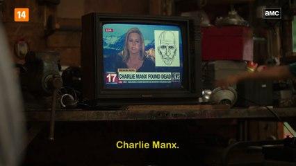 NOS4A2 - Nova temporada | Charlie Manx está acordado (:20)