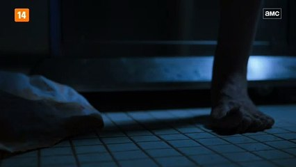 NOS4A2 - Nova temporada | Homem morto (:30)