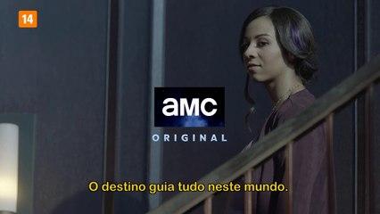 NOS4A2 - Nova temporada | Maggie (:15)