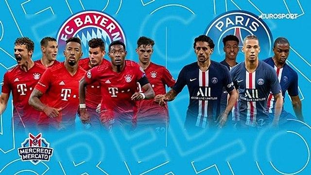 """Kouassi privilégie le """"projet sportif"""" du Bayern au PSG ? """"Quand on voit la concurrence…"""""""