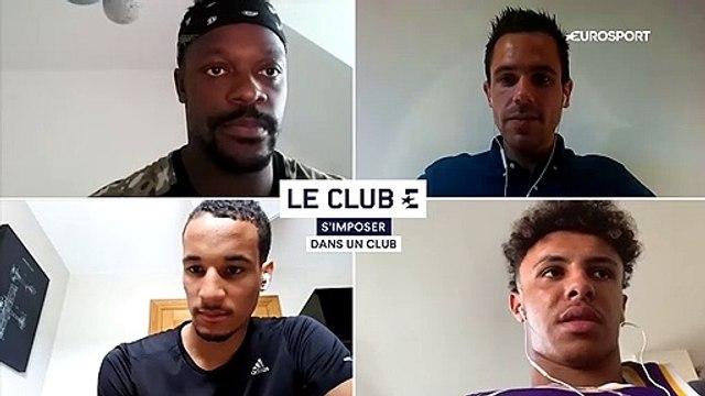 """Diop : """"En arrivant à Monaco, je ne m'attendais pas à jouer en Ligue des Champions"""""""