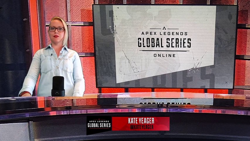 Apex Legends Global Series Online Tournament #3 Recap