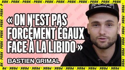 """Bastien Grimal addict au s*xe : """"Tous les soirs j'y pense"""""""