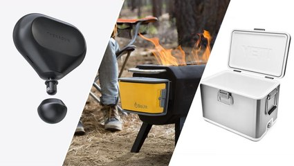 4 amazing Father's Day gifts