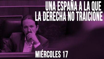 Juan Carlos Monedero: una España a la que la derecha no traicione 'En la Frontera' - 17 de junio de 2020