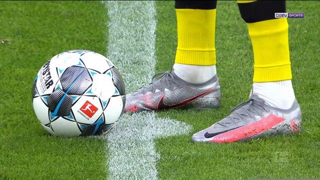 Bundesliga - Mateta et Mayence font vaciller Dortmund !