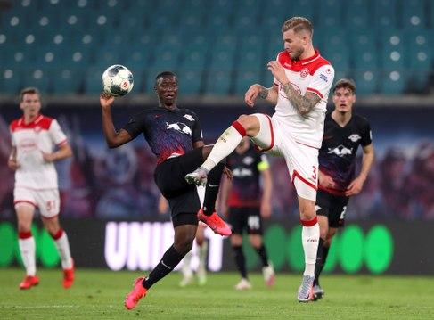 Bundesliga - Incroyable : Leipzig craque encore dans son antre !