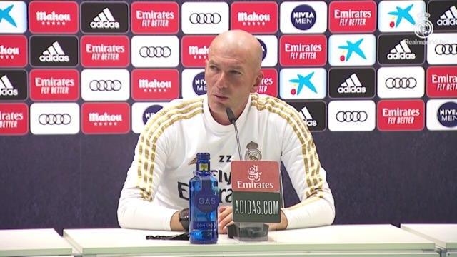 Real - Zidane donne son avis sur le nouveau format de la Ligue des Champions