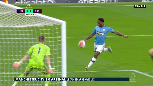 Manchester City corrige Arsenal