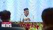 N. Korean leader Kim Jong-un's personal aircraft spotted in rare flight amid inter-Korean tensions
