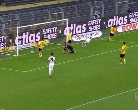 32e j. - Mayence s'offre une grande bouffée d'oxygène en battant Dortmund