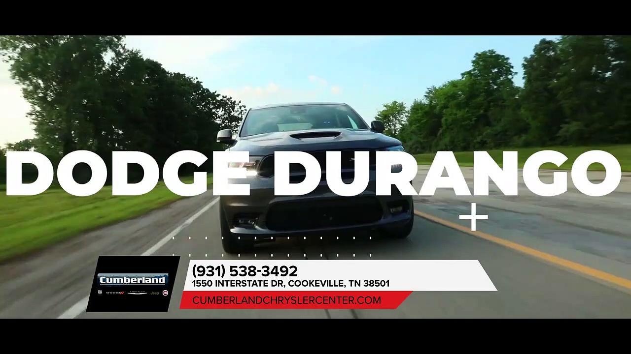 2020  Dodge  Durango  Cookeville  TN | Dodge  Durango   TN