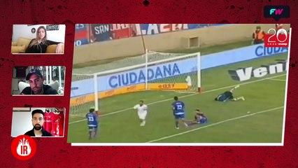 InfiernoRojo TV #61 - #EsteLocoSentimiento