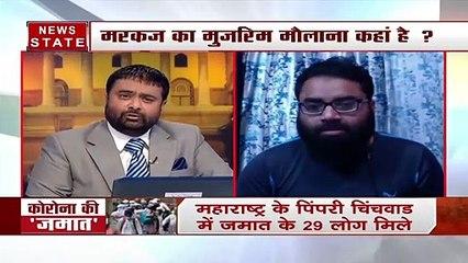 Daily Soap Drama on News ft. Deepak Chaurasia - न्यूज़ पर टीवी धारावाहिक ft. दीपक चौरसिया