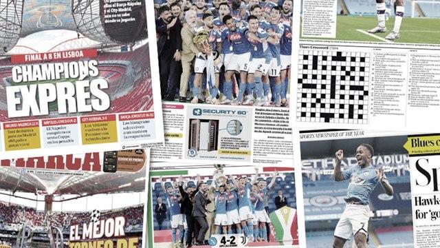 La Juve et Sarri fracassés en Italie, Ansu Fati rapporte déjà gros au Barça