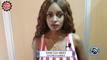 Tanzanian Afrobeats Artist: Vanessa Mdee  interviewed at Afronation