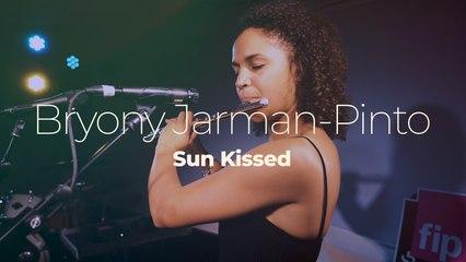 "Bryony Jarman-Pinto ""Sun Kissed"""