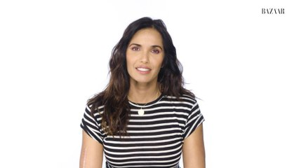Everything Padma Lakshmi Eats in a Day