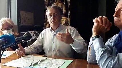 Serge Grouard répond après les informations publiées par France Bleu Orléans et la cellule d'investigation de Radio France sur les masques