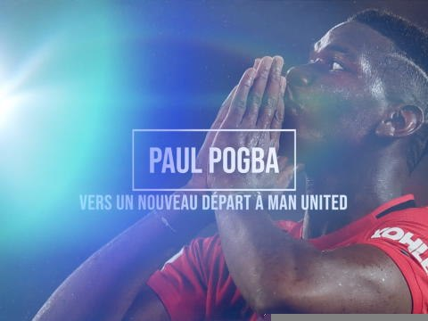 30e j. - Pogba, vers un nouveau départ à Man United