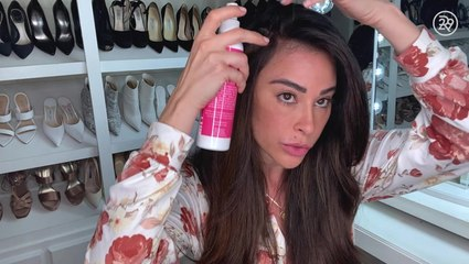 Celebrity Hair Stylist Priscilla Valles Shows Us How To Remove Extensions At Home