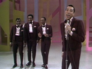 Smokey Robinson & The Miracles - I Second That Emotion/If You Can Want/Going To A Go-Go