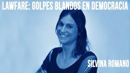 Entrevista a Silvina Romana - En la Frontera, 18 de junio de 2020