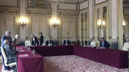 Affaire n° 2020-846/847/848 QPC