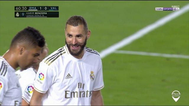La Liga - Hazard pour Benzema : le Real est enfin lancé !