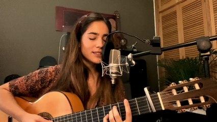 Julia Medina - No Dejo De Bailar