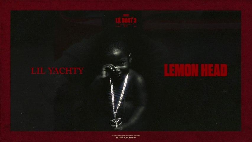 Lil Yachty - Lemon Head