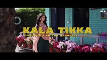 Kala Tikka (Full Song) - Yash Chhabra Ft. Harper Singh - New Punjabi Song 2020