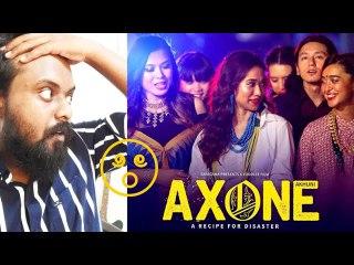Axone Movie Malayalam Review | MCGUDDU | Boldsky Malayalam