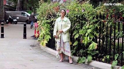 Tendencias 'street style' primavera/verano 2020: el corte loose