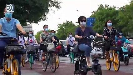 Pekín registra un total de 184 casos procedentes del rebrote