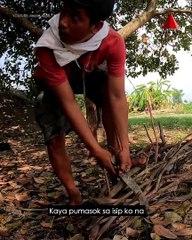 Meet The Probinsyanong Vlogger Ng Nueva Ecija, Macki Moto
