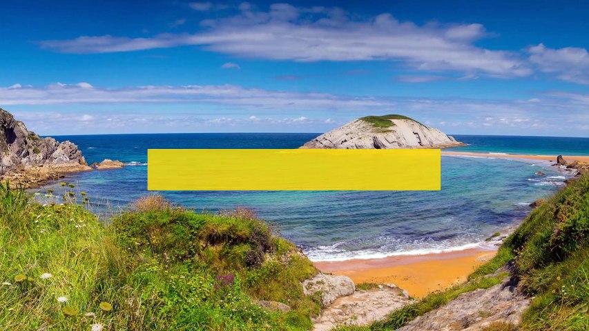 Las playas más bellas de Cantabria