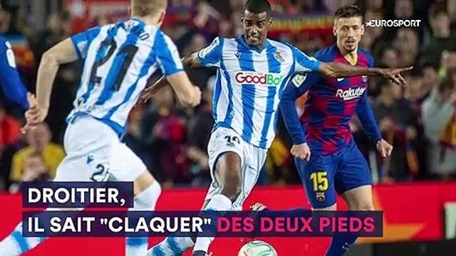"""Pourfendeur du Real, philosophe et plan B du Barça : le """"mini-Zlatan"""" a bien grandi"""