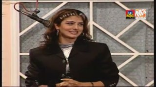 Best Comedy Of Umer Sharif, Sikandar Sanam And Naila Rehman - Tv Isteharat - Comedy Clip