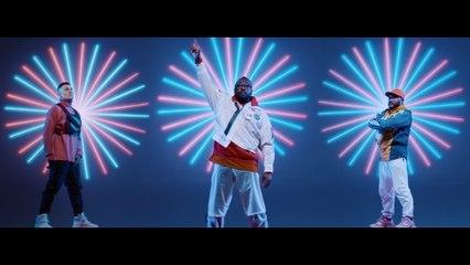 Black  Eyed Peas - FEEL THE BEAT