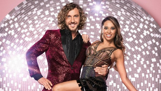 Will the 'Strictly Curse' strike again? Strictly Come Dancing contestants could 'move in' with pro dancers